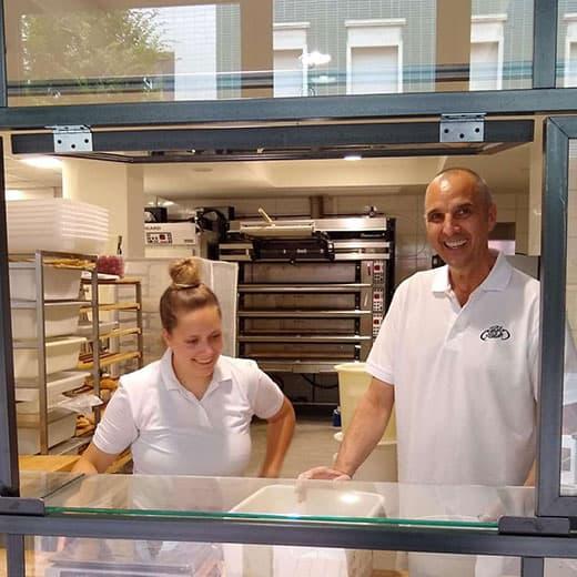 »Das Brotatelier« in Gießen | Wir sind gerne für Sie da!