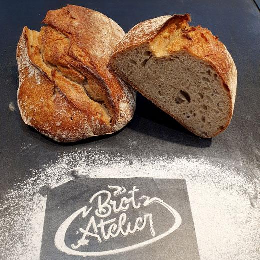 Urgetreidebrot | Das Brot-Atelier Gießen